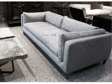 Wearable Fabric Sofa Home Furniture 2016 Style #S137