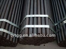 Black Weld Steel Tube