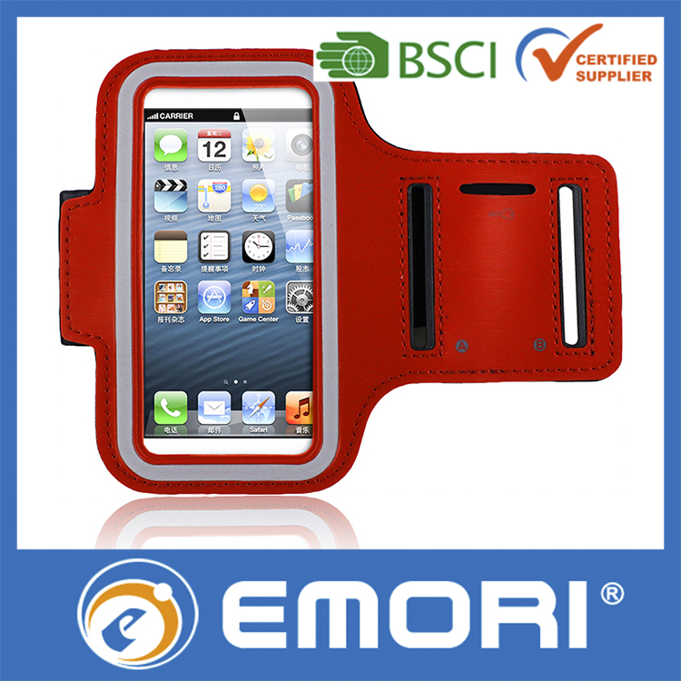 Hot selling armband phone holder for running
