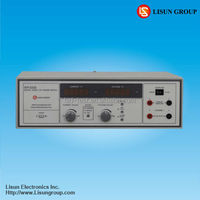 Lisun DC12010 Suitable to supply DC Power for the standard lamp and the large power LED Digital variable dc power supply 300v