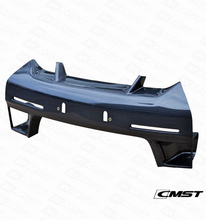CARBON FIBER FRONT BUMPER NOSE COVER FOR NISSAN R35 GTR