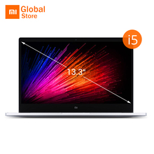 Intel core 8GB RAM 256GB 13.3 inch i5 Xiaomi Mi notebook air