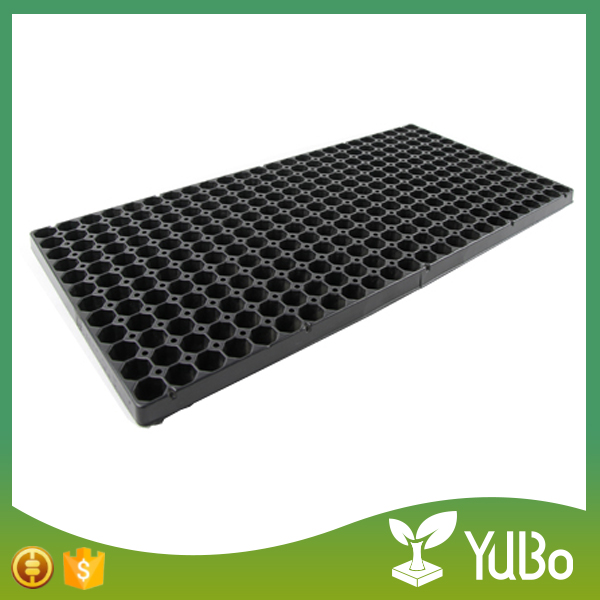 288 Cell Plastic Seed Tray For Nursery