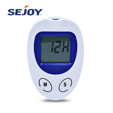 Diabetes Daily Management Hyperglycemia Electrical Characteristic Blood Glucose Monitor
