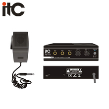 ITC 40w car audio,car audio system,ads car amplifier