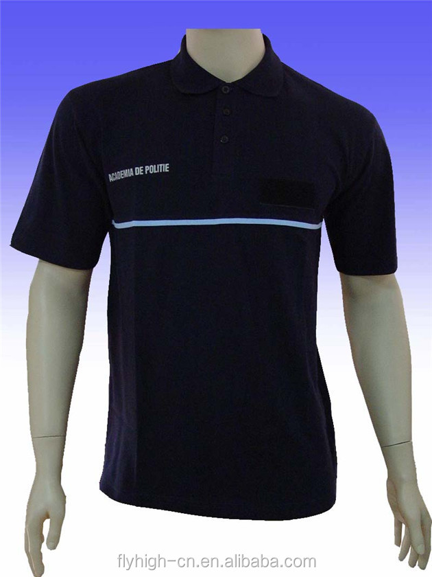 new model high quality 180gsm polyester pique men printing polo shirt