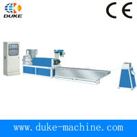 2014 New Design Water Cooling Type High Speed PE /PP Film Waste Plastic Recycling Machine