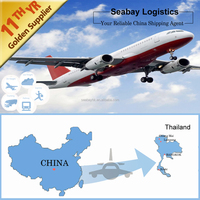 cheap air shipping freight from china to thailand