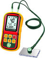 Ultrasonic Thickness Gauge SR1860 (1 to 300mm)