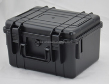 SC002 Best Selling Tools Packaging Plastic Case with Wheels Tool Box