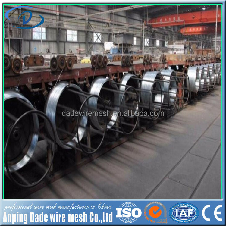Hot Sale Galvanised Wire hot selling items galvanizded iron wire made in China