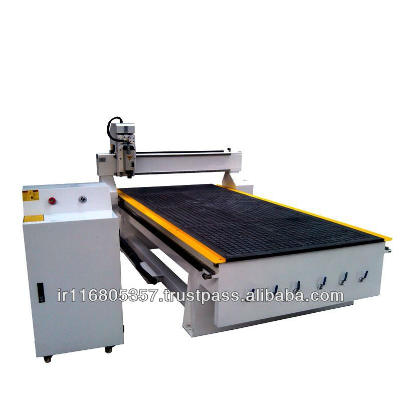 cnc wood working engraving machine with good price for export