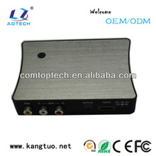 rohs fcc ce car hdd media player with factory price