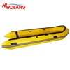 heavy duty 10 person pvc inflatable rescue boat for sale