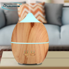 300ml cool mist ultrasonic oil diffuser 12 disc ultrasonic mist maker