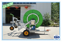 Automatic Farm Use Sprinkler Irrigation System/Machine/Equipment