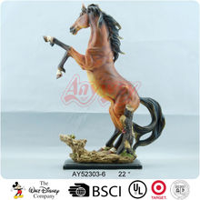 Good Quality Table decorations Resin Animal Figurines
