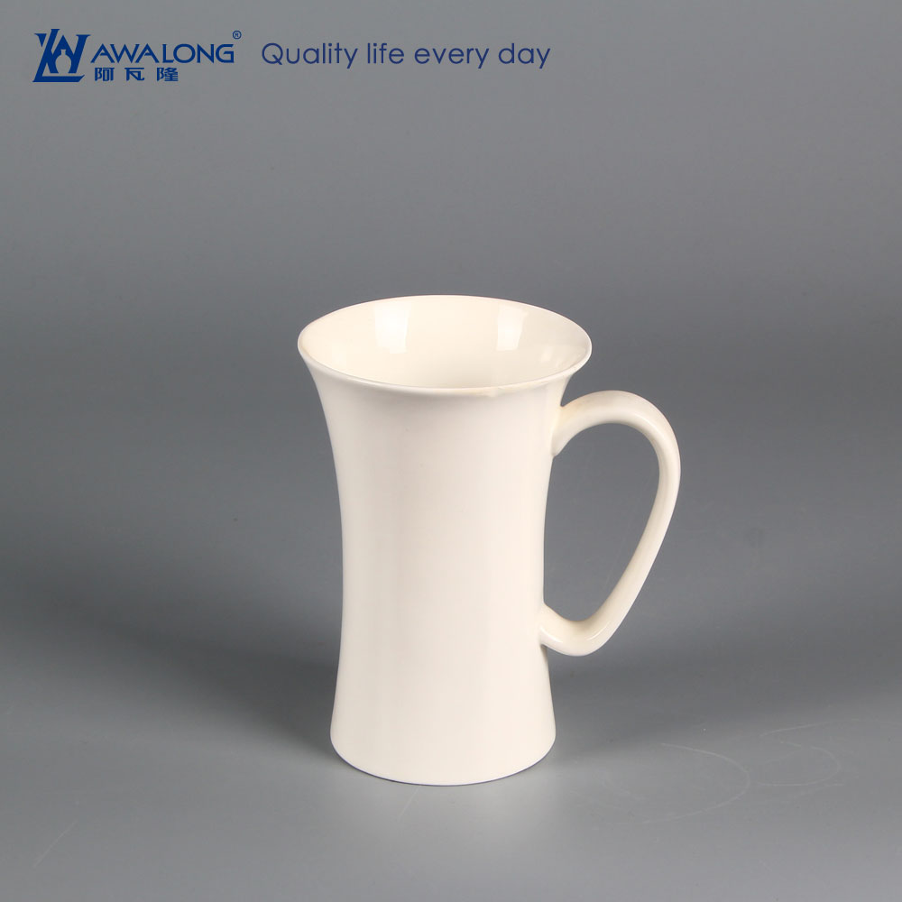 FACTORY DIRECTLY attractive style ceramic mug with sublimation mug in good offer