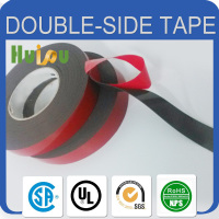 Hot sale EVA / PE film Double sided foam tape