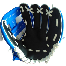 custom Hot sales 8.5 inch pvc leather mini baseball glove pro/sliding gloves