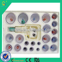 High-Quality Disposable Cheap Portable Cupping Set