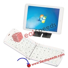 UKB-500-RF 2.4GHz Mini Wireless Keyboard & Mouse Combo German