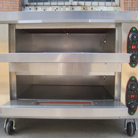Baking Equipment Oven For Bakery Cake