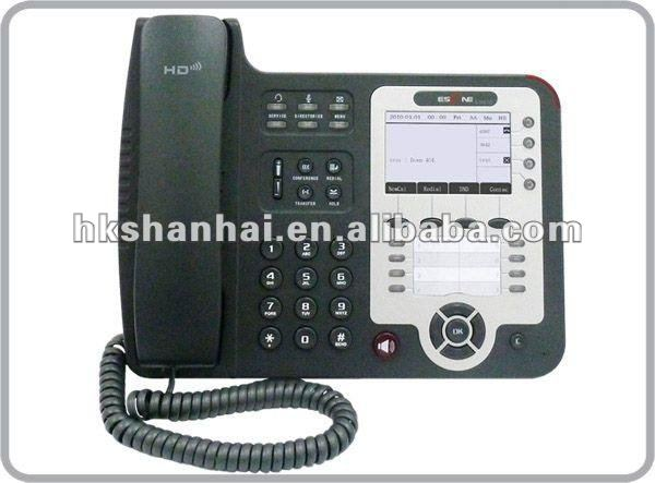 High quality wifi ip phone