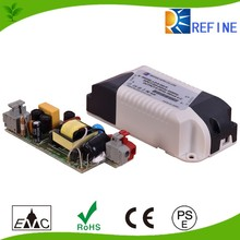 Constant current led driver 350mA 500mA 600mA 700mA 900mA , 8W 16W 25W 36W 45w led power supply