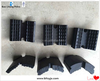 Factory best price API manual tong dies and inserts for XQ89/3C