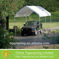 Durable cheap tent for car wash