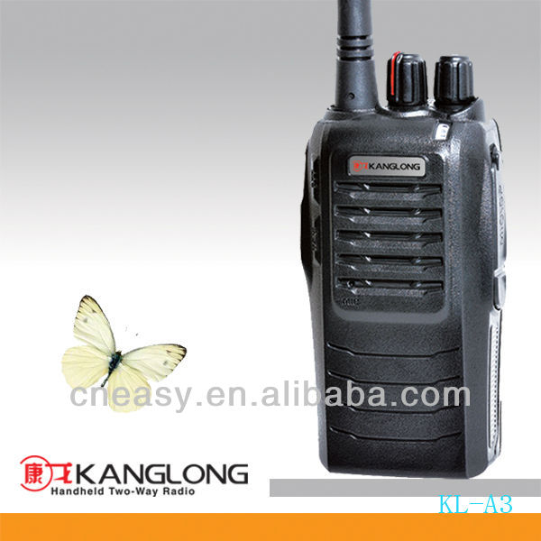 Cheapest VHF/ UHF Name Brand radios walkie talkie