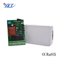 220V Wireless Receiver for Roller Shutter Remote Controller