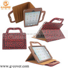 Handle case for ipad mini