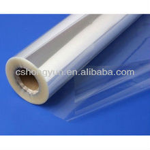 China Manufacturer Quality Sleeve/tubular PVC Packaging Film