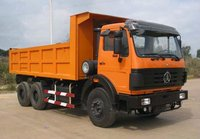 30Tons NorthBenz Tipper Truck