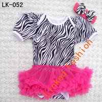 fashion casual high quality summer print 3-5 year old