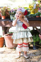 trendy 100% cotton giggle moon kids clothing