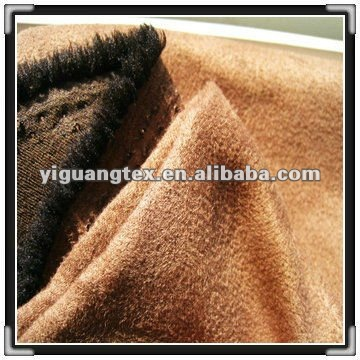 heavy suede fabric,suede fabric for sofa,foam backed suede fabric