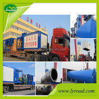 Asphalt Plant Mixer For Sale, Aspahlt Mixer Plant For Sale