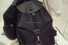 Personalized korean backpack oxford bag causal fashion school bag