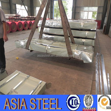 Corrugated Roofing Sheet And Ibr Sheet Metal Double Layer Roll Forming Machine - Buy Corrugated Metal Roofing Sheet Machine,Galv