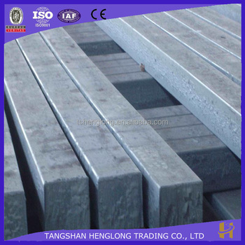 High Quality Low Price 5SP Steel Billet from Iran Origin