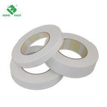High Quality Waterproof Double Sided Tissue Tape with Pressure Sensitive Adhesive