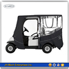 Good Material Golf Cart Cover For 4 Passengers
