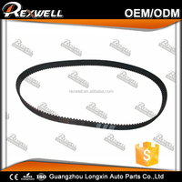 Engine auto parts Timing belt for TOYOTA CAMRY 13568-09041