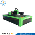 competitive price fiber laser cutting machine for cutting stainless steel, carbon steel, aluminum, copper