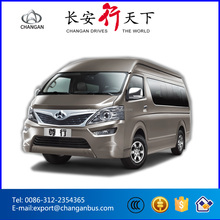 Changan Auto- Mini bus G50 with Seats from 14 to 17