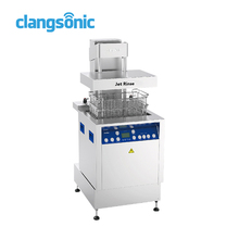 ultrasonic glass cleaner machine industrial ultrasonic washing machines and dryers