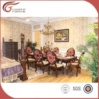 italian classical style dining room set WA157